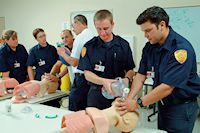 Airway Training